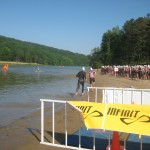 American Triple T & Little Smokies Triathlon Weekend